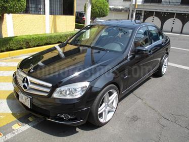 Foto Mercedes Benz Clase C 200 Kompressor Avantgarde