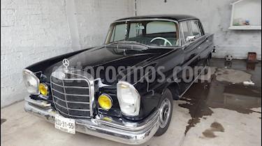 foto Mercedes Benz Clase C 220 Classic