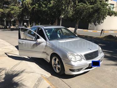 foto Mercedes Benz Clase C 230 K Classic Aut