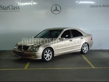 foto Mercedes Benz Clase C 230 K Classic