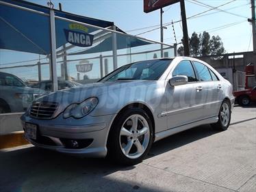 Foto Mercedes Benz Clase C 230 K Elegance Aut