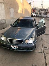 foto Mercedes Benz Clase C 230 K Sport Aut