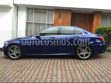 foto Mercedes Benz Clase C 250 CGI Sport Aut