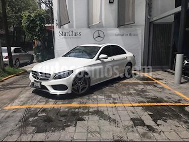 Foto Mercedes Benz Clase C 250 CGI Sport