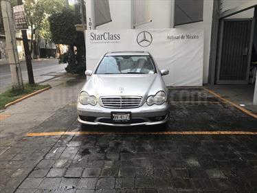 foto Mercedes Benz Clase C 280 Elegance Aut