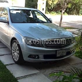 Foto venta Auto Seminuevo Mercedes Benz Clase C 280 Elegance V6 Aut (2008) color Plata precio $150,000