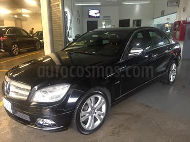 Foto venta Auto Seminuevo Mercedes Benz Clase C 280 Sport Aut (2009) color Negro precio $150,000