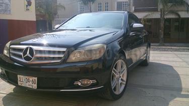 Foto venta Auto Seminuevo Mercedes Benz Clase C 280 Sport (2008) color Negro precio $175,000