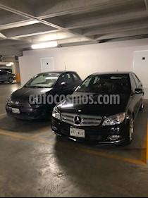 Foto venta Auto Seminuevo Mercedes Benz Clase C 280 Sport (2009) color Negro precio $170,000