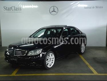 foto Mercedes Benz Clase C 300 Classic
