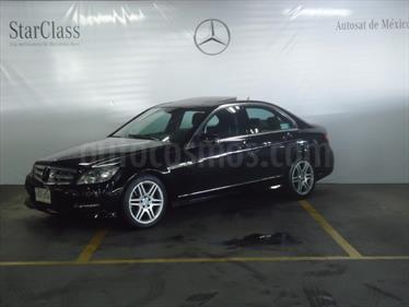 foto Mercedes Benz Clase C 300 Sport