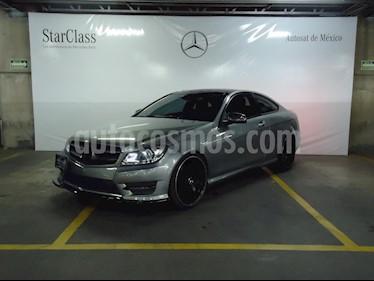 foto Mercedes Benz Clase C 350 CGI Coupe Aut