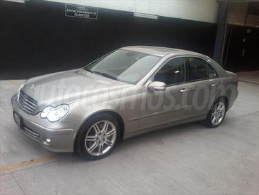 Foto Mercedes Benz Clase C 350 Elegance