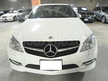 Foto Mercedes Benz Clase C 350 Sport