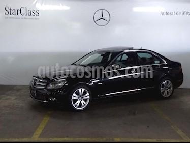 Foto venta Auto Seminuevo Mercedes Benz Clase C 350 Sport (2009) color Negro precio $195,000