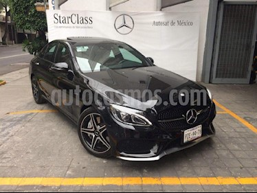 Foto Mercedes Benz Clase C 43 4Matic Aut