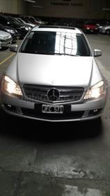 Foto venta Auto Usado Mercedes Benz Clase C C200 CGI Blue Efficiency 1.8L Aut (2010) color Gris Tenorita precio $550.000