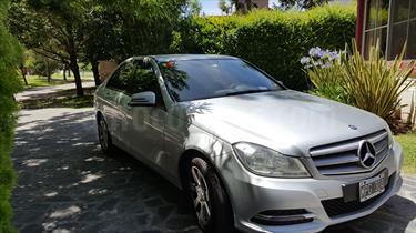 foto Mercedes Benz Clase C C200 CGI City 1.8L