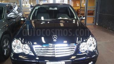 foto Mercedes Benz Clase C C200 Edition C Avantgarde Aut