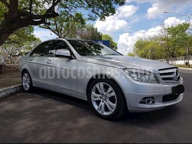 Foto venta Auto Usado Mercedes Benz Clase C C200 K Avantgarde Aut (2009) color Plata Cubanita