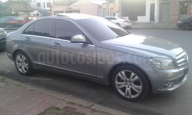 foto Mercedes Benz Clase C C200 K Avantgarde