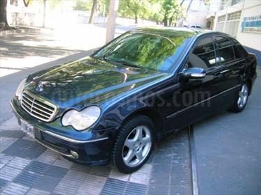 foto Mercedes Benz Clase C C200 K Classic