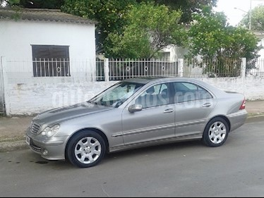 foto Mercedes Benz Clase C C200 K Elegance Aut