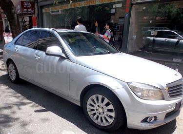 foto Mercedes Benz Clase C C220 CDI Elegance Aut