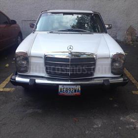 Foto venta carro Usado Mercedes Benz Clase C C230 (1995) color Blanco Crema precio u$s10.300