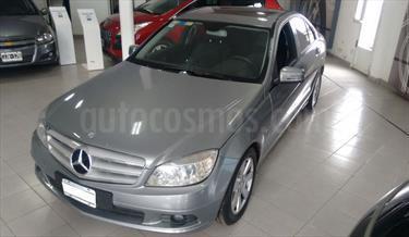 foto Mercedes Benz Clase C C250 CGI Avantgarde 1.8L Aut