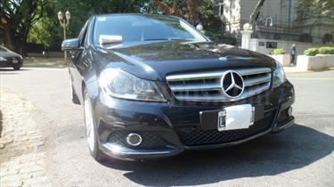 foto Mercedes Benz Clase C C250 CGI Blue Efficiency 1.8L Aut