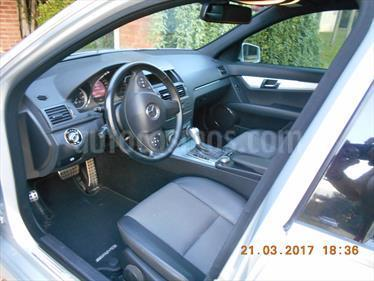 Foto venta Auto Usado Mercedes Benz Clase C C250 CGI Blue Efficiency 1.8L Aut (2010) color Gris Perla precio $375.000