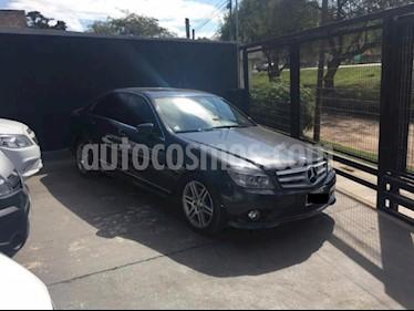 foto Mercedes Benz Clase C C250 CGI Blue Efficiency 1.8L Aut