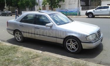 Foto Mercedes Benz Clase C C280 Elegance Aut