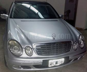 foto Mercedes Benz Clase C C350 Elegance Aut