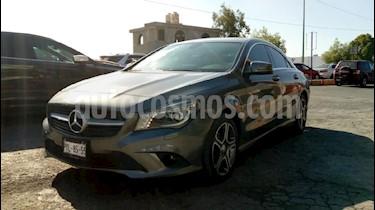 foto Mercedes Benz Clase CLA 200 CGI Sport
