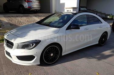 foto Mercedes Benz Clase CLA 250 CGI Sport Edition 1