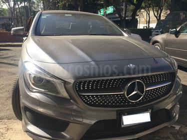 foto Mercedes Benz Clase CLA 250 CGI Sport