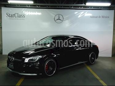 foto Mercedes Benz Clase CLA 45 AMG