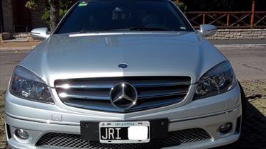 Foto Mercedes Benz Clase CLC 250 Sport