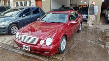 foto Mercedes Benz Clase CLK 320 Elegance Coupe Aut