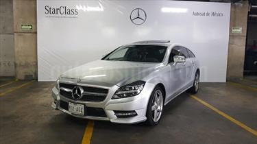 foto Mercedes Benz Clase CLS 350 CGI Shooting Brake