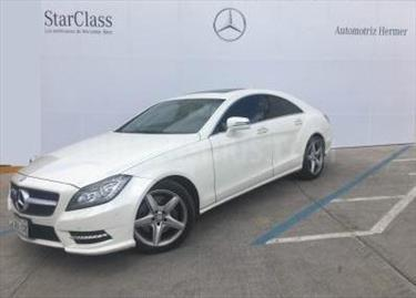 foto Mercedes Benz Clase CLS 350 CGI