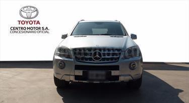 foto Mercedes Benz Clase CLS 350