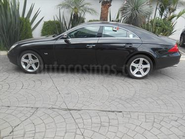 foto Mercedes Benz Clase CLS 500