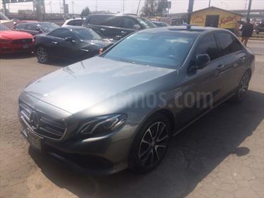 foto Mercedes Benz Clase E 200 CGI Avantgarde