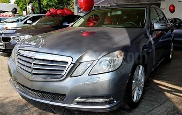 foto Mercedes Benz Clase E 200 CGI Exclusive