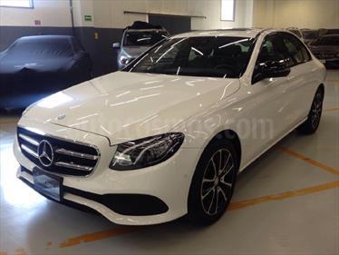 Foto Mercedes Benz Clase E 200 CGI Night Edition
