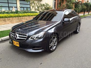foto Mercedes Benz Clase E 200 CGi