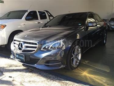 foto Mercedes Benz Clase E 200 Classic
